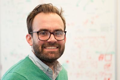 Dr Andrew R. Hamilton's photo