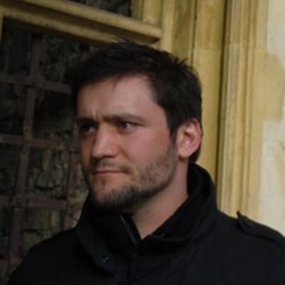 Dr Ferréol Salomon's photo