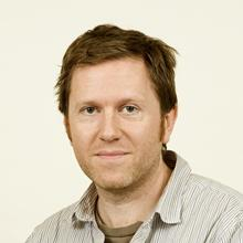 Thumbnail photo of Professor Gavin Foster