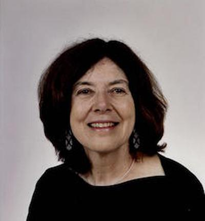 Emeritus Professor Isobel  Armstrong's photo