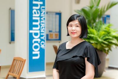 Dr Grace Chai's photo