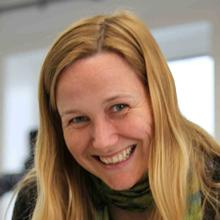 Thumbnail photo of Dr Samantha Gibbs
