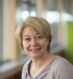 Professor Jessica L. Teeling