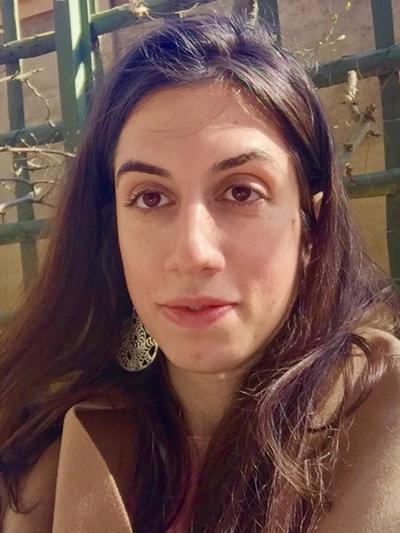 Dr Eirini Bazaki's photo