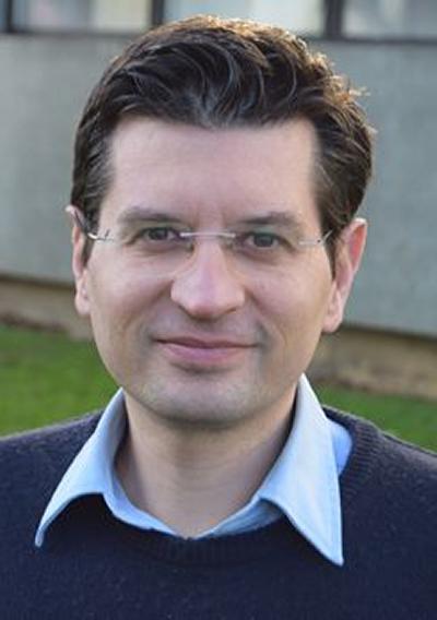 Professor Antonios Kanaras FRSC, FRSB, FInstP, FHEA's photo