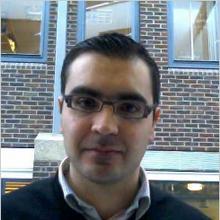 Thumbnail photo of Professor Themis Prodromakis