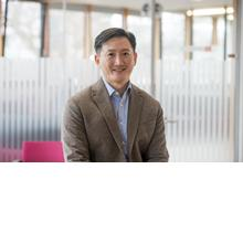 Thumbnail photo of Dr Kelvin Peh