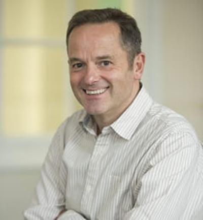 Dr Ian McCall's photo