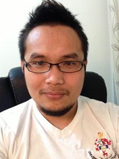 Mr Sarawuth Srinakaew's photo