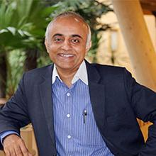 Thumbnail photo of Professor Paurav Shukla