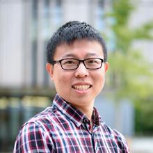 Thumbnail photo of Dr Lingcong Meng