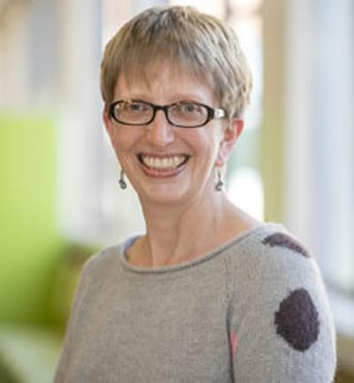 Dr Susan Wilson's photo