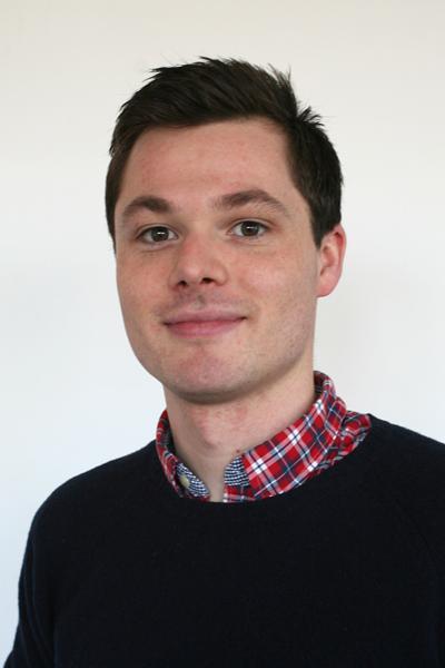 Dr Nathaniel O'Grady's photo