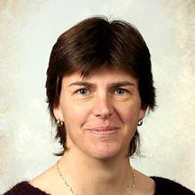 Thumbnail photo of Dr Cathy Lucas