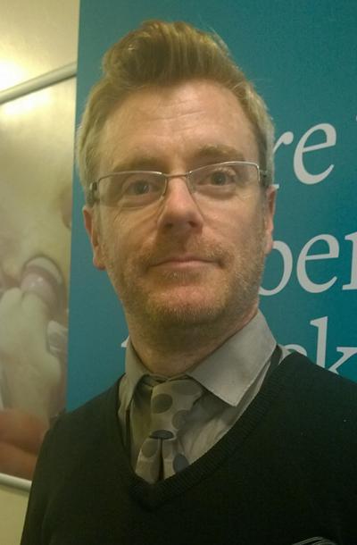 Mr James Sturgess's photo