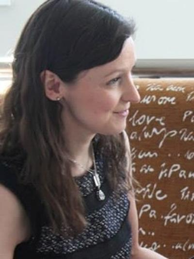 Ms Sarah Hodkinson's photo