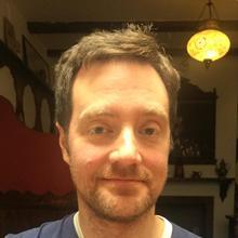 Thumbnail photo of Dr Louis Bayman