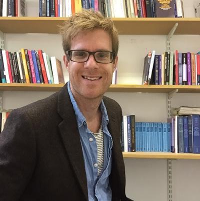 Dr Andrew Stephenson's photo