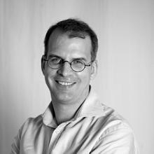 Thumbnail photo of Professor Markus O Heller