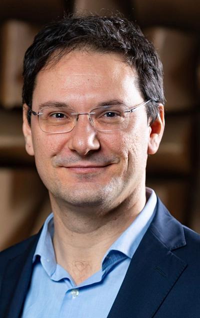 Professor Filippo Maria Fazi's photo