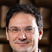 Thumbnail photo of Prof Filippo Maria Fazi