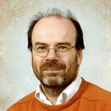 Thumbnail photo of Professor John Marshall