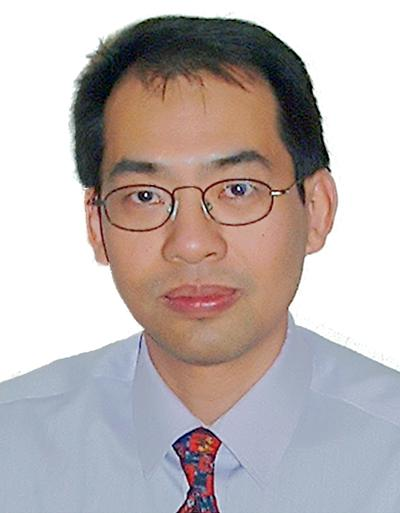 Professor Yifeng Yang's photo