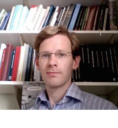 Dr Alan Ross