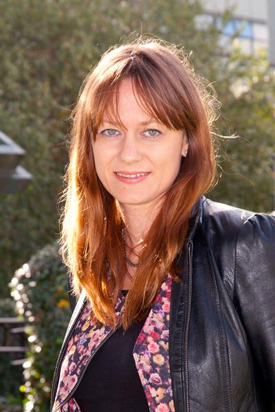 Dr Kristine Nilsen's photo