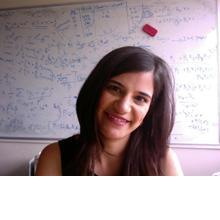 Thumbnail photo of Dr Erengul Dodd