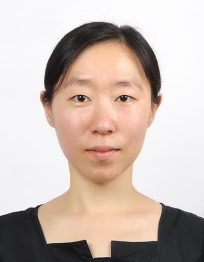 Dr Shi-qi An's photo