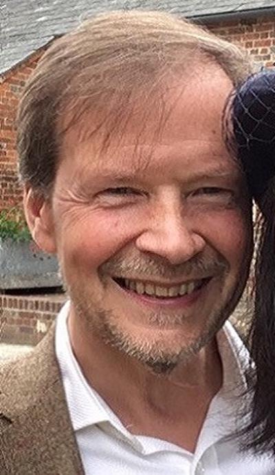 Dr Ian Jenkins's photo