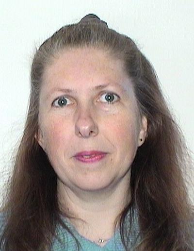 Ms Alison Dale's photo