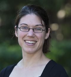 Dr Milena Büchs