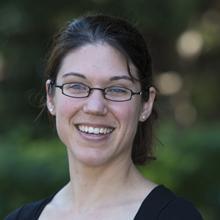 Thumbnail photo of Dr Milena Büchs