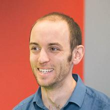 Thumbnail photo of Dr Alex Dickinson
