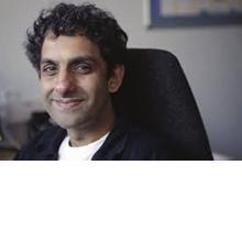 Thumbnail photo of Professor Nullin Divecha
