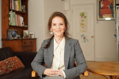 Dr Devorah Baum's photo