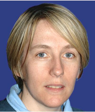 Dr Julia Branson's photo