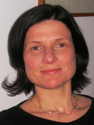 Dr Miriam Santer's photo