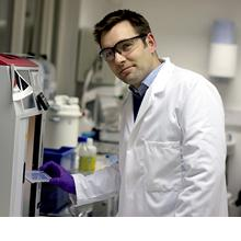 Thumbnail photo of Dr Matt Mowlem