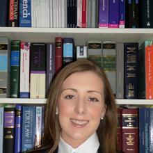 Thumbnail photo of Ms Jennifer Lavelle