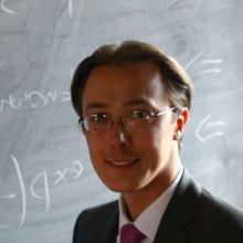 Thumbnail photo of Dr Ilya Kuprov