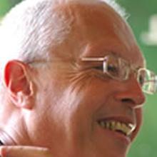 Thumbnail photo of Professor Michael Finnissy
