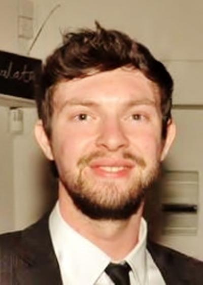 Mr Alex D Richardson's photo