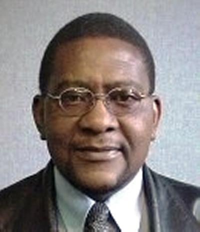 Dr Felix Maringe's photo