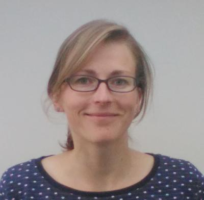 Dr Anita Flohr's photo