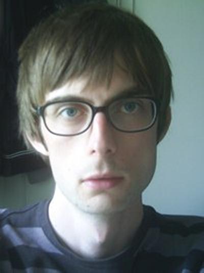Mr Chris Clarke's photo