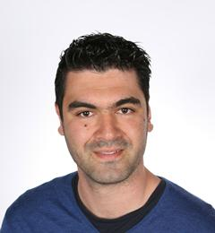 Professor Anastasios Magdalinos