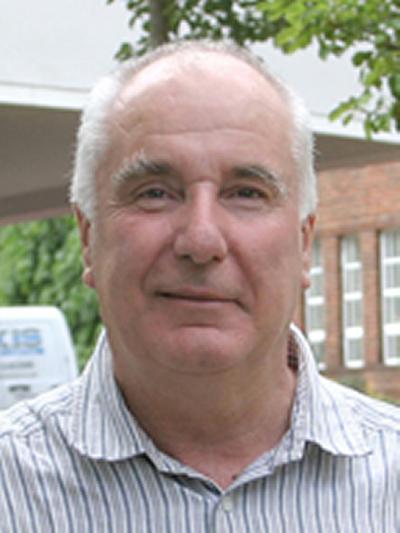 Dr Keith Stokes's photo